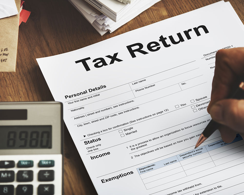 Reliable Tax Preparation Services in Chicago, IL